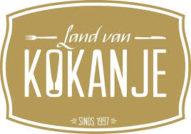 Land van Kokanje Restaurant Logo Groningen Cleanwash Groningen Partner in Schoonmaak